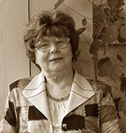 Дружкова Татьяна Анатольевна