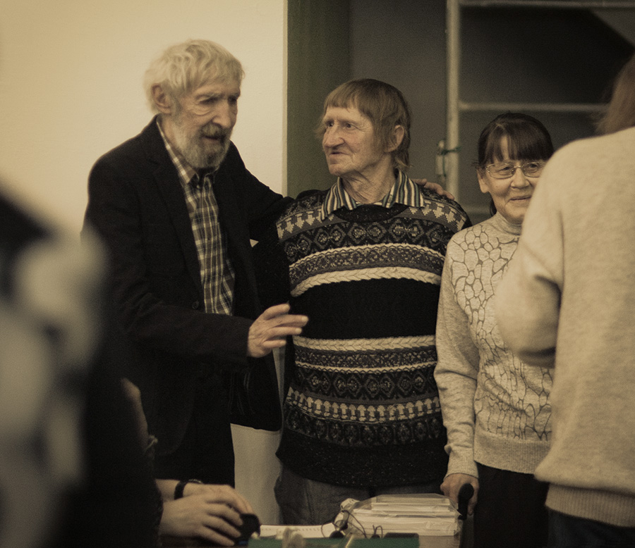 Сергей Потехин, член Союза писателей России