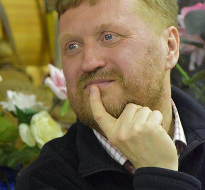 Дмитрий Курилов: Высоцкий для меня был личностью, на которую можно равняться