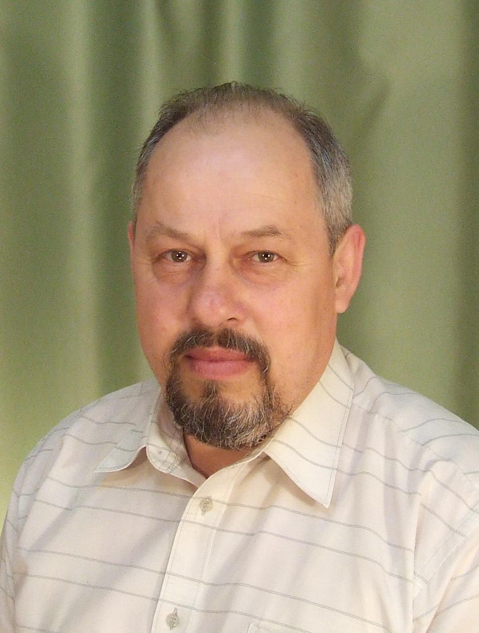 Торопов Сергей Николаевич